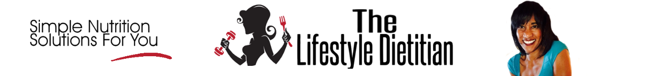 The Lifestyle Dietitian
